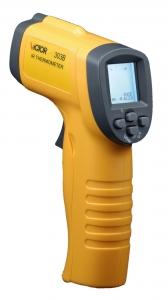 Termometro por infrarojos a distancia con puntero laser Victor 303B - Termometro por infrarojos a distancia con puntero laser Victor 303B