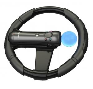 Volante para Playstation Move PS3  - Volante para Playstation Move PS3 Controller