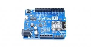 WeMos D1 R2 WiFi ESP8266 Development Board Compatible Arduino UNO  - WeMos D1 R2 WiFi ESP8266 Development Board Compatible Arduino UNO