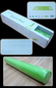 Alfombra Yoga para Wii Fit - Alfombra para Wii Fit