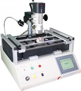 Estación reballing ZHENXUN ZX-CP300 - Estación reballing ZHENXUN ZX-CP300