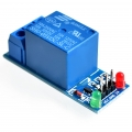 Kit 1Reles  1-Canales 5V para Arduino[Compatible Arduino] - Kit 2 Reles  2-Canales 5V para Arduino[Compatible Arduino]