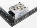 Transformador-Fuente de Alimentacion/Alimentador AC a DC de 220 a 5V 5 Amperios- 25W - Transformador-Fuente de Alimentacion/Alimentador AC a DC de 220 a 5V 5 Amperios- 25W Convertidor/Alimentador de 220v a 5V 5 Amp 25W.