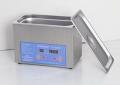 Cubeta limpieza Ultrasonidos Tanque 4 Litros Mod-1740QTD - Cubeta limpieza  Ultrasonidos 4 Litros Digital con calefaccion