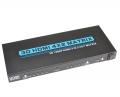 CONMUTADOR DE MATRIZ  4 X 2 HDMI FULL HD 1080P 3d CON CONTROL REMOTO (HDMI MATRIX) - CONMUTADOR DE MATRIZ  4 X 2 HDMI FULL HD 1080P 3d CON CONTROL REMOTO (HDMI MATRIX)