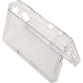 Carcasa protectora  para Nintendo 3DS (Transparente) - Carcasa transparente para una proteccion excelente de la consola NINTENDO 3DS