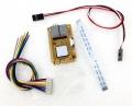 Tarjeta de diagnostico PCI para Ordenadores portatiles  modelo 5 en 1 minipci/minipcie/lpc/Elpc/i2c - Tarjeta de diagnostico PCI para Ordenadores portatiles  modelo 5 en 1 minipci/minipcie/lpc/Elpc/i2c