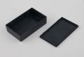 Caja plastico para proyectos 70x42x23mm - Caja plastico para proyectos 70x42x23mm