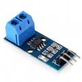 Sensor de Corriente ACS712 AC/DC 30A Arduino, intensidad - Sensor de Corriente ACS712 AC/DC 30A Arduino, medicion intensidad