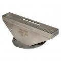 TOBERA BGA 20 x 130 mm(compatible ZHUOMAO, MLINK y ZHENXUN)  - TOBERA BGA 20 x 130 mm(compatible ZHUOMAO, MLINK y ZHENXUN)