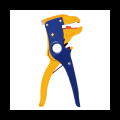 Alicate autoajustable cortador y pelador de cables  - Alicate autoajustable cortador y pelador de cables