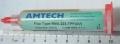 AMTECH NC-559-ASM-TPF(UV) SOLDER FLUX 10cc - AMTECH NC-559-ASM-TPF(UV) SOLDER FLUX 10cc PRODUCTO ORIGINAL AMTECH NO ES FLUX FALSO CHINO Amtech produce el mejor flux del mundo probablemente.