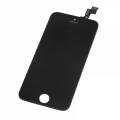Pantalla iPhone 5S 16GB 32GB 64GB Completa (Tactil mas Lcd) Cristal Digitalizador Negra Negro - Pantalla iPhone 5S 16GB 32GB 64GB Completa (Tactil mas Lcd) Cristal Digitalizador Negra Negro