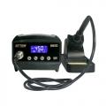 Estación soldadura 80W regulable ATTEN AT980D  - Estación soldadura 80W regulable ATTEN AT980D  Soldador de 80W regulable de 150º a 450º.
