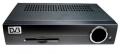Receptor cable BLACKBOX DM 500-C - Receptor cable BLACKBOX DM 500-C   Receptor potente para la televisión numerica y los programas de radio. Las características principales son 250 mégahertz IBM PowerPC (350 MIPs).  Le Linux OP, lAMG6688 soutient le Linux standard api. (DirectFB, Linux-FB, LIRC,…)