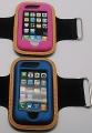 Brazalete Sport para  3G iPhone/iPhone 3GS ROSA - Opte por el movimiento y la vitalidad sin que la música sufra interferencias gracias a su iPhone 3G y al brazalete iPhone 3G/iPhone 3GS  COLOR ROSA