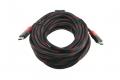 CABLE HDMI  V1.4 de 10 metros de longitud para PS3/XBOX360( ALTA VELOCIDAD)  - Juega a los juegos de PS3/XBOX360 en Alta Definicion en tu televisor HDTV, reproduce blueray, o contenidos en alta definicion desde un reproducto media player, este es el unico cable que puede sacar la mejor calidad de imagen la PS3 y mayor resolucion grafica incluido las nueva funcion 3D. Con este cable se puede obtener la maxima definición de imagen con la PS3