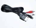 Cable Xbox con salida S-video - Cable Xbox con salida S-video