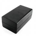 Caja plastico para proyectos 124x70x52mm - Caja plastico para proyectos 124x70x52mm