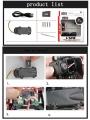 Camara HD para  QUADCOPTERO mod U12W PARA U818A U829A  - Camara HD para  QUADCOPTERO mod U12W PARA U818A U829A