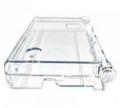 Carcasa Protectora Transparente para NDSi XL - Carcasa protectora transparente para NDSi XL