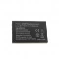Batería compatible   LI-20B - Batería compatible OLYMPUS LI-20B