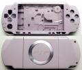 CARCASA COMPLETA DE PSP2000/SLIM COLOR VIOLETA (INCLUYE BOTONES) - Carcasa completa para PSP2000/SLIM.  Incluye carcasa frontal, carcasa trasera, tapa batería, tapa lector UMD y todos los botones (excepto botones L y R)  Color VIOLETA