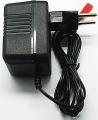Cargador para baterías 3,7V RC con conector JST - Cargador para baterías 3,7V RC con conector JST