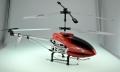 HELICOPTERO RADIO CONTROL MODELO CF018  60 CM , 3,5 CANALES, GIROSCOPIO, Color Amarillo. - HELICOPTERO RADIO CONTROL MODELO CF018 (ROJO) El Helicóptero de Radio Control CF018 tiene un innovador diseño, con una estructura de piezas metalicas.Siendo de un tamaño grande, de 60 CM de largo x 10 cm de ancho x 24 de alto