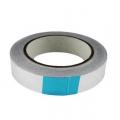 Cinta adhesiva Aluminio 30mm (20 metros) - Cinta adhesiva Aluminio 30mm (resitente al calor),  Producto para reballing BGA, y trabajos de soldadura en los que sea necesario proteger algun componente del calor