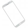 Pantalla de Cristal Samsung Galaxy NOTE 2 N7100 BLANCO - Pantalla de Cristal Samsung Galaxy NOTE 2 N7100 BLANCO
