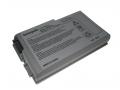 Bateria 4400 mah  para DELL D500/D600/600M - Bateria 4400 mah  para DELL D500/D600/600M