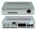 Receptor satélite digital DBOX 500-S (COMPATIBLE DREAMBOX) - Receptor satélite digital  DBOX 500-S  Sistema operativo Linux open source para modificarlo como se quiera, Puerto Ethernet para su comunicación, soporte para múltiples LNBs y un largo ETC que demuestra su gran capacidad.