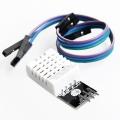 Sensor de temperatura y humedad DHT22[Arduino Compatible] - Sensor de temperatura y humedad DHT22 [Arduino Compatible]