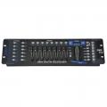 Mesa Controladora de luces DMX 512 192 canales programable para iluminacion y DJ - Mesa Controladora de luces DMX 512 192 canales programable para iluminacion y DJ
