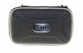 Funda protectora NDSi XL (color Negro) - Protege tu NDSi XL  del polvo, arañazos, golpes, ...  Fabricada en neopreno. Muy resistente. Incluye compartimentos para los juegos.