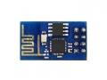 WiFi módulo transceptor  serie  ESP8266 módulo inalámbrico wifi serie [compatible arduino] - EMISOR/RECEPTOR WIRELESS NRF24L01+ ARDUINO