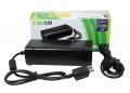 Fuente alimentacion XBOX 360 SLIM (PAL  220V) - Fuente alimentación 220V  de Xbox 360 SLIM. Solo compatible con Xbox 360 versión europea.   ** SOLO  VALIDO MODELO SLIM