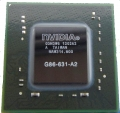 Chipset Grafico   G86-631-A2  Nuevo y Reboleado sin Plomo - Chipset Grafico   G86-631-A2  Nuevo u Reboleado sin Plomo