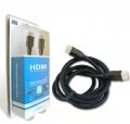 CABLE HDMI V1.3 PS3/XBOX360( CABLE ALTA DEFINICION) 1,8 metros - Juega a los juegos de PS3/XBOX360 en Alta Definicion en tu televisor HDTV, este es el unico cable que puede sacar la mejorcalidad de imagen la PS3 y mayor resolucion grafica. Con este cable se puede obtener la maxima definición de imagen con la PS3