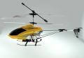 HELICOPTERO RADIO CONTROL MODELO RC9663  48 CM , 3,5 CANALES, GIROSCOPIO - HELICOPTERO RADIO CONTROL MODELO 9663 (AMARILLO) El Helicóptero de Radio Control RC9663 tiene un innovador diseño, con una estructura de piezas metalicas.Siendo de un tamaño grande, de 48 cm de largo x 8 cm de ancho x 26 de alto