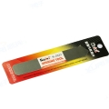 Herramienta apertura metalica flexible grosor 0,2mm - Herramienta apertura metalica flexible grosor 0,2mm.