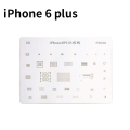 Placa stencils IC iphone 6PLUS - Placa stencils IC iphone 6PLUS