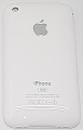 Carcasa Protectora iPhone 3G COLOR BLANCO - Carcasa de RECAMBIO  iPhone 3G