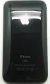 Carcasa iPhone 3G COLOR NEGRO - Carcasa de RECAMBIO trasera iPhone 3G