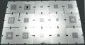 Pack Consolas 15 STENCILS 90X90 MK-15  HT-90 - SET CONSOLE 15 STENCILS 90X90 MK-15  HT-90