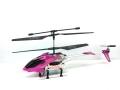 HELICOPTERO RADIO CONTROL MODELO L131 (color Naranja) - HELICOPTERO RADIO CONTROL MODELO L131  El Helicóptero de Radio Control L131 tiene un innovador diseño y un tamaño de mas de 45 cm, con una estructura de piezas metalicas.