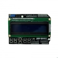 LCD KeyPad Shield lcd1602 [Compatible Arduino] - Arduino LCD KeyPad Shield lcd1602