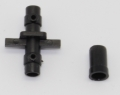 M1-016 BEARING FIXED BUSHING LEEWARD PROPELLER STAND - M1-016 BEARING FIXED BUSHING LEEWARD PROPELLER STAND