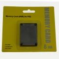 8MB Memory Card  para PS2   - Memory card 8 mb para PS2